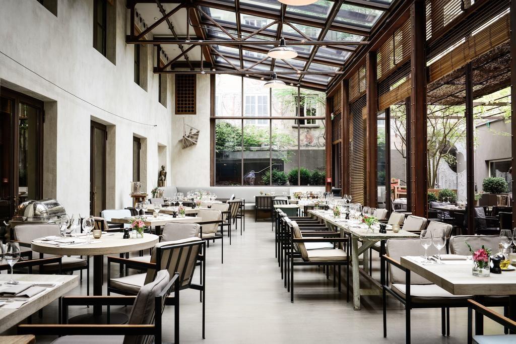 Bayerischer Hof Restaurant