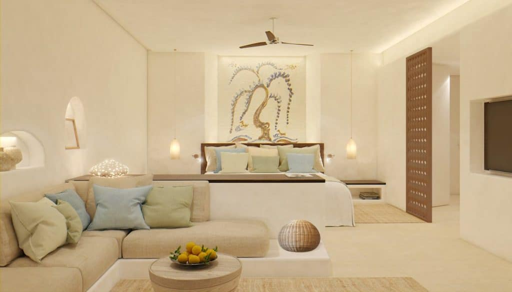Byblos Hotel, Unbound Collection by Hyatt, Zimmer