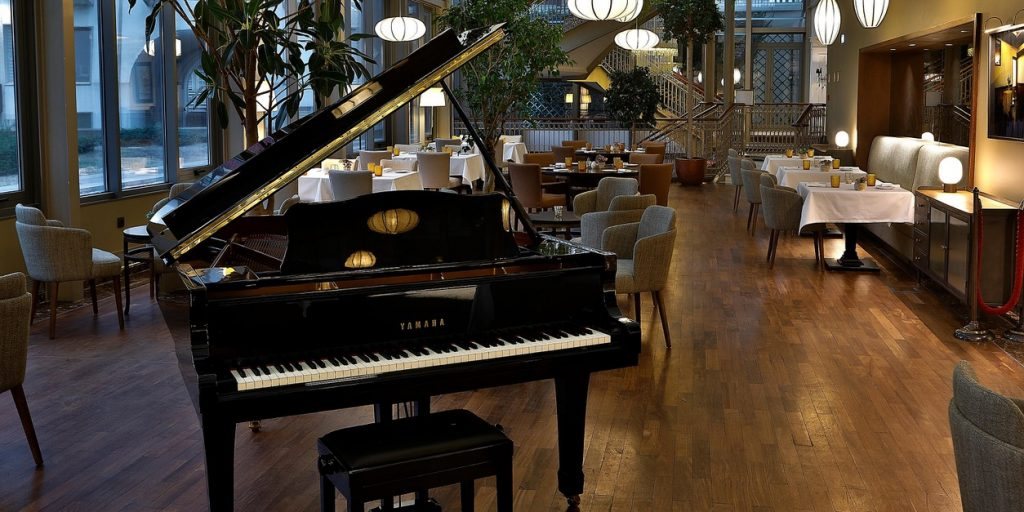 InterContinental Porto Restaurant Astoria