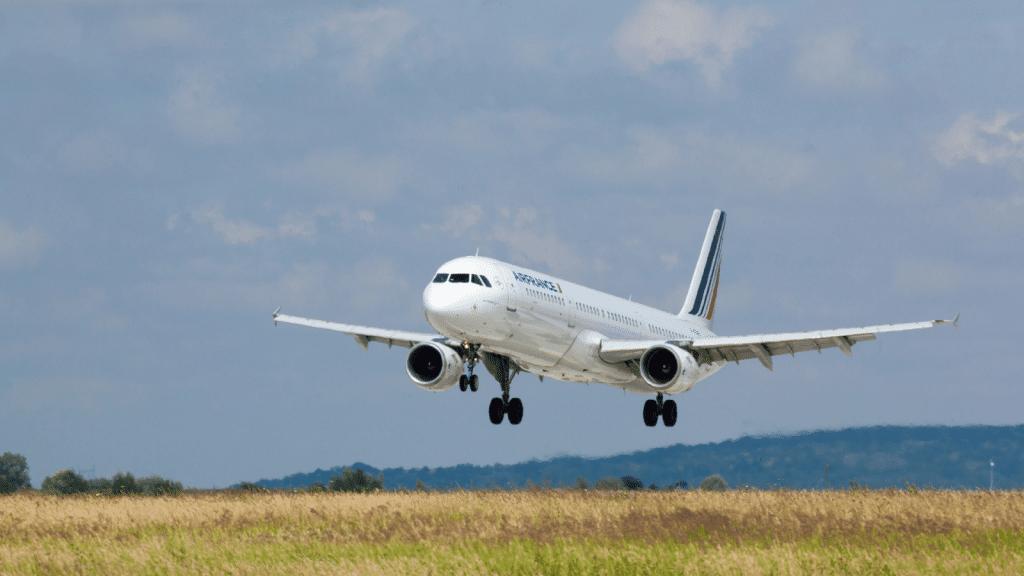 Air France Airbus 1600x900