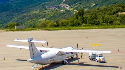 Andorra Airport 2 Cropped