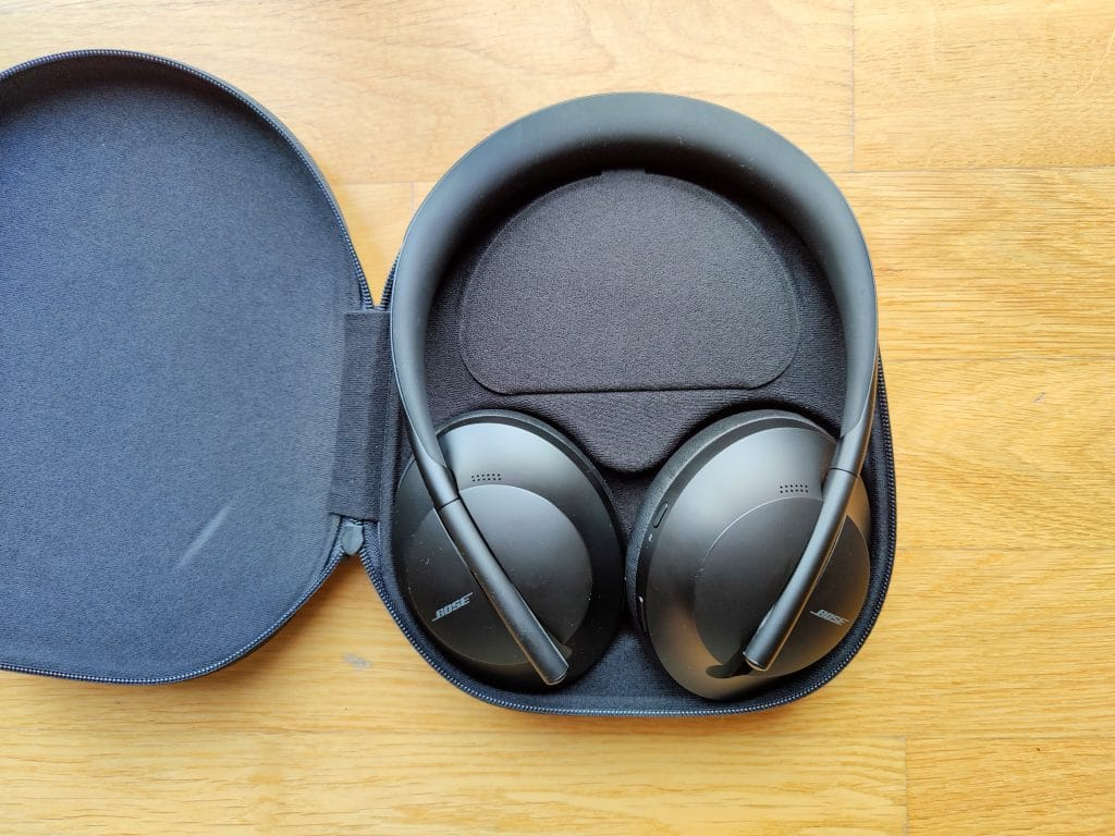 Bose 700 Kopfhörer 2