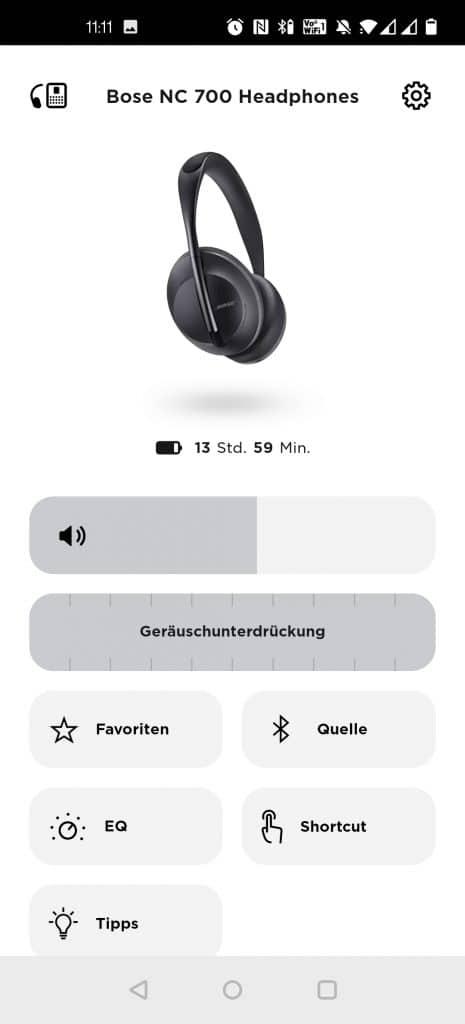 Bose Music App 3