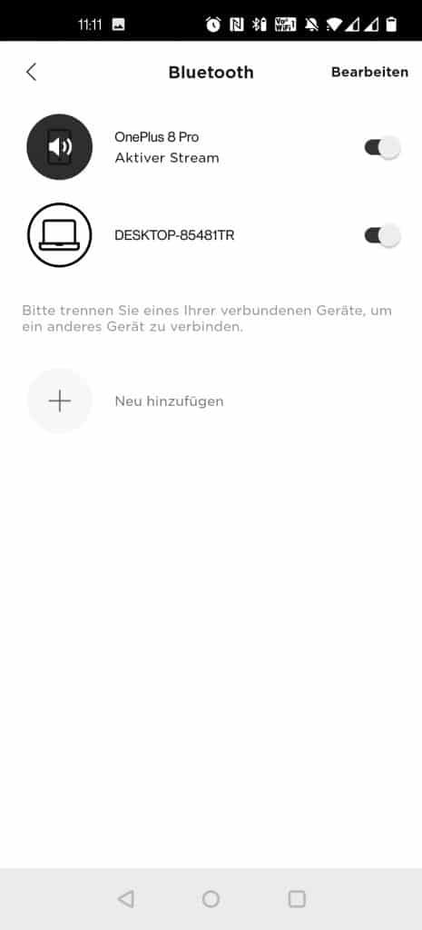 Bose Music App 4