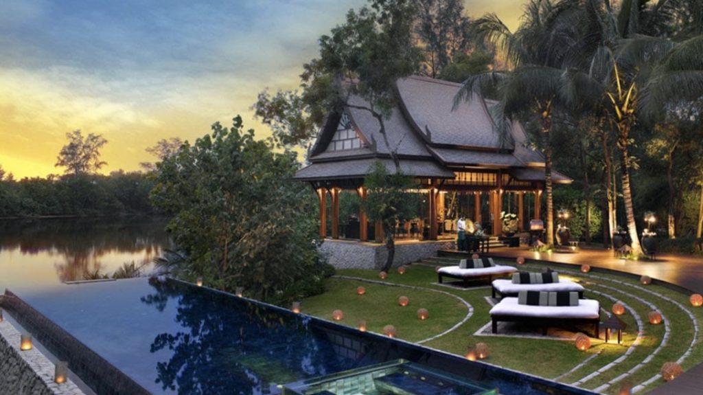 Banyan Tree Phuket 1