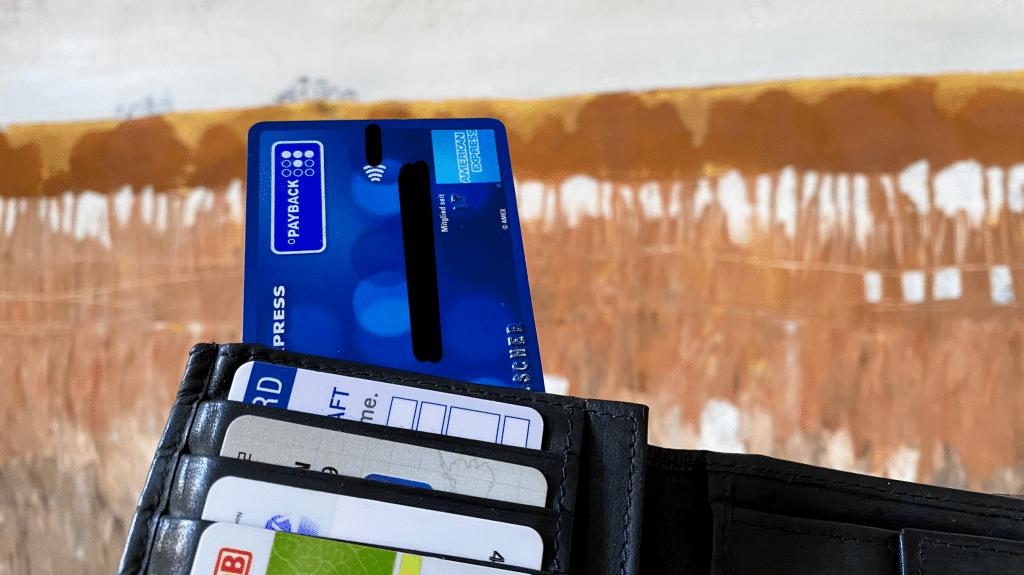 Payback American Express Willkommensbonus