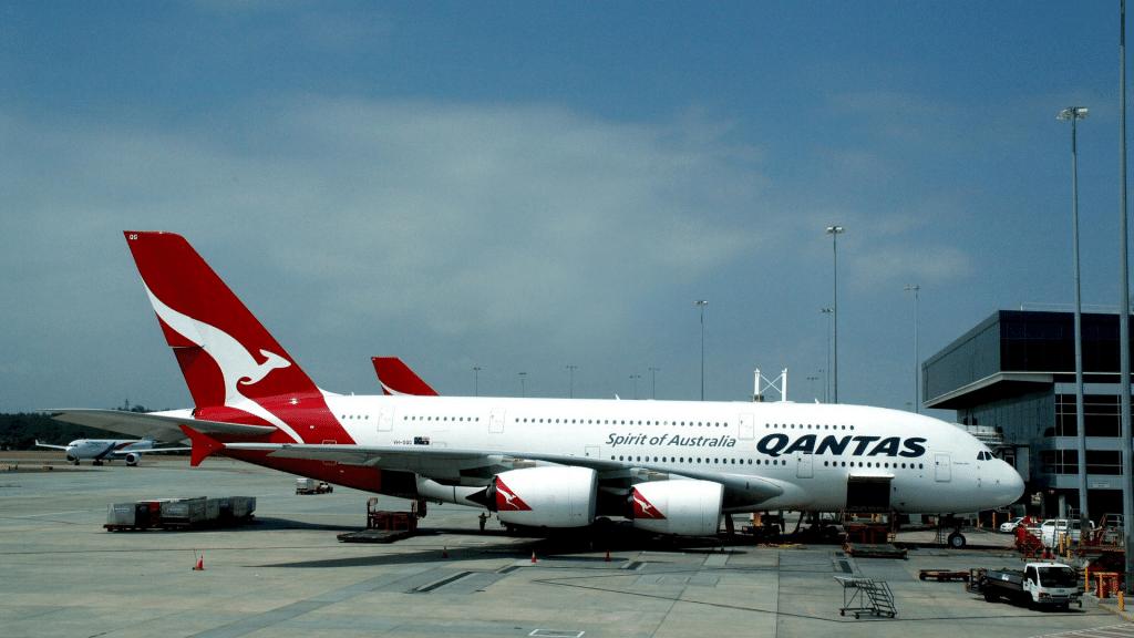 Qantas, Airbus