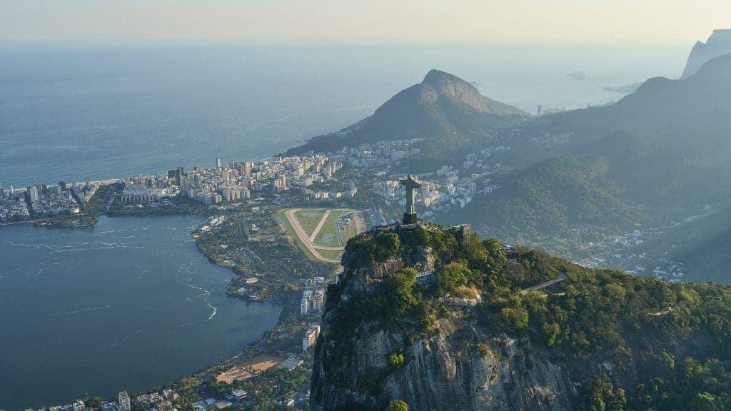 Rio De Janeiro Cropped