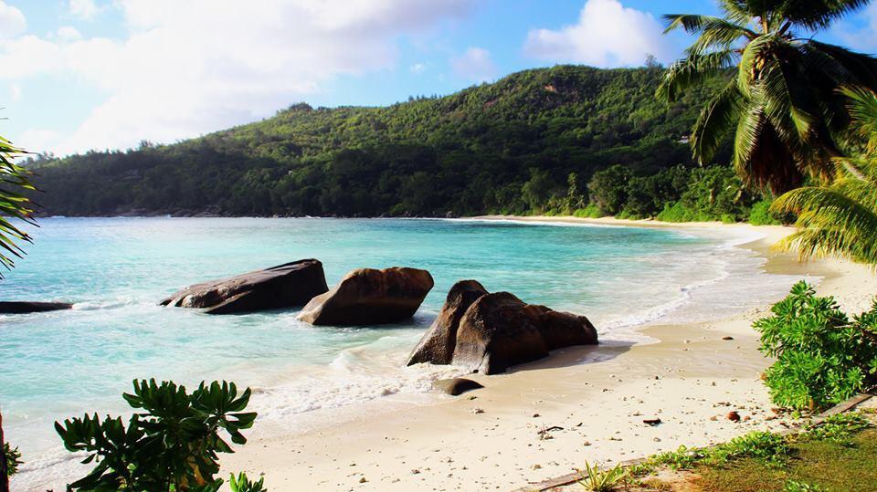 Seychellen Anse Takamaka