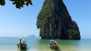 Thailand Insel