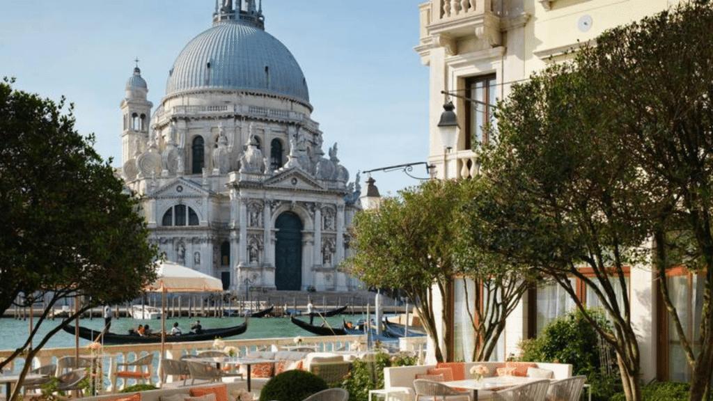 Hôtel The St. Regis Venice en Italie