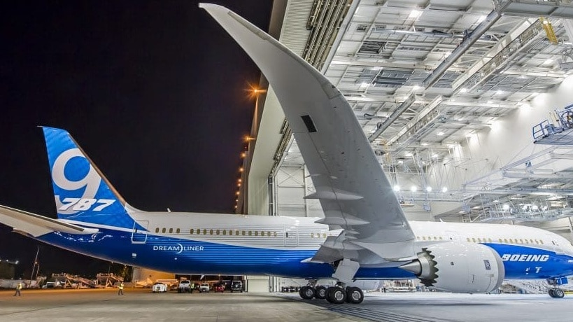 Boeing 787 9 Cropped