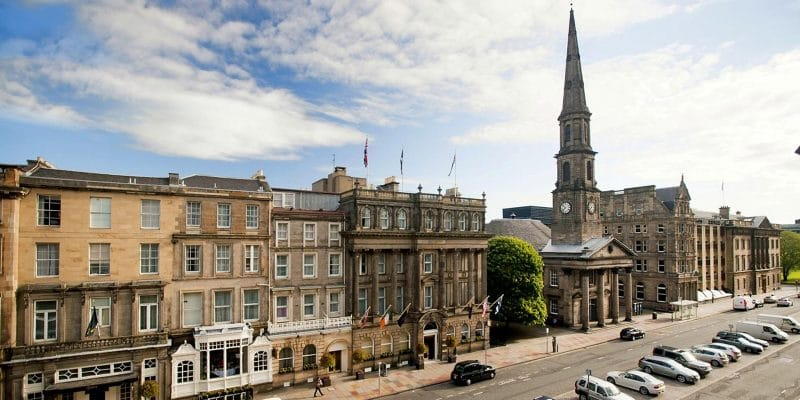 Intercontinental Edinburgh 6182719092 2x1