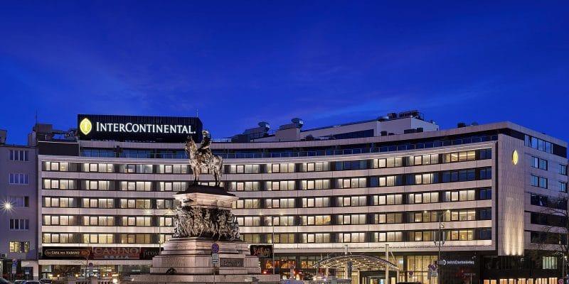 Intercontinental Sofia 5488872488 2x1