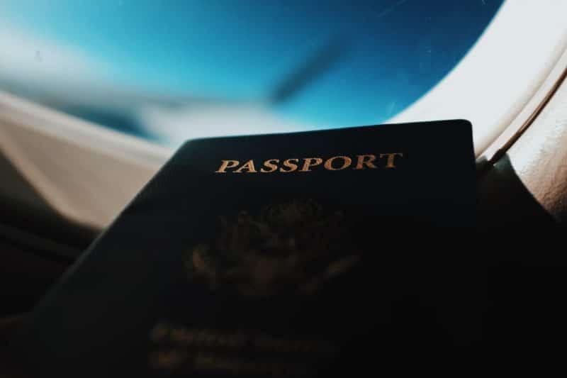 Passport Mood