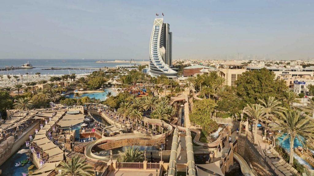 Jumeirah Al Naseem Wasserpark