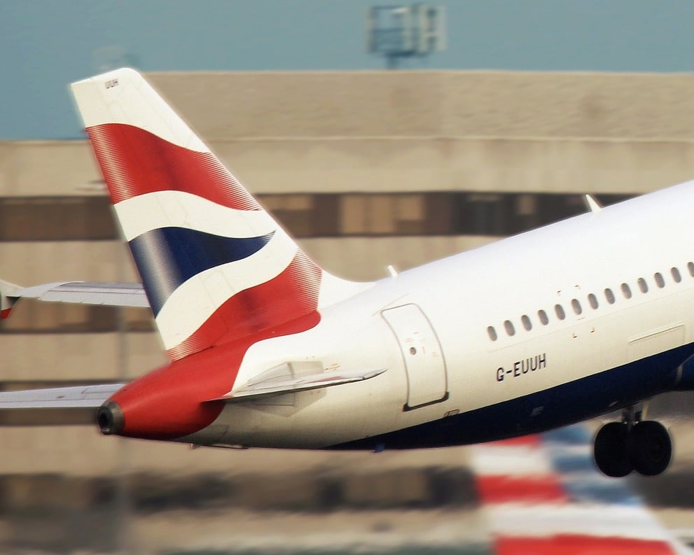 British Airways 1