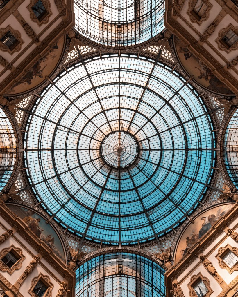 Mailand 1