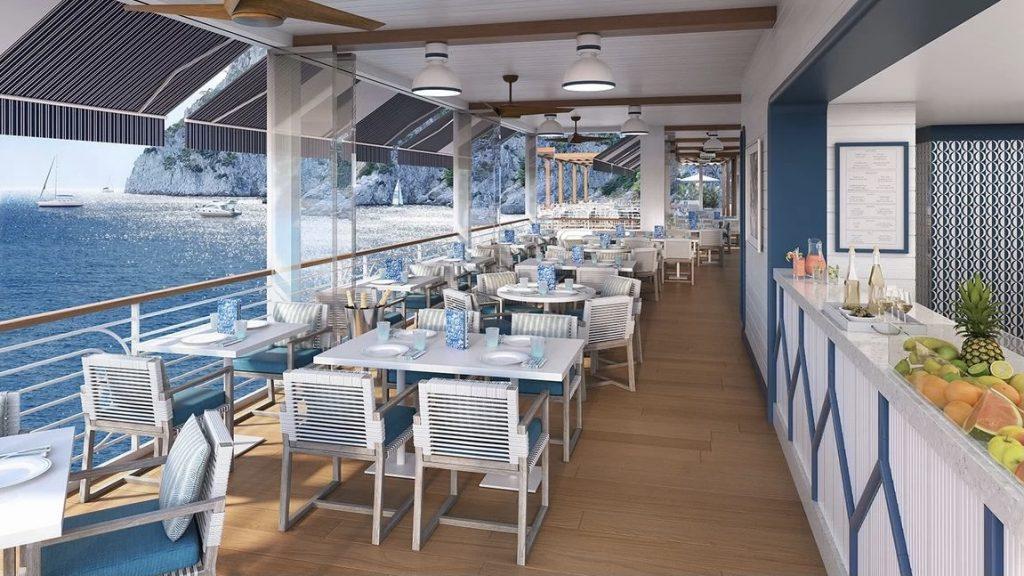 Oetker Collection Hotel La Palma Capri
