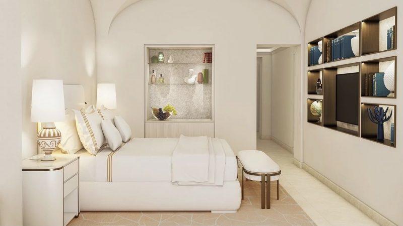 Oetker Collection Hotel La Palma Capri 5