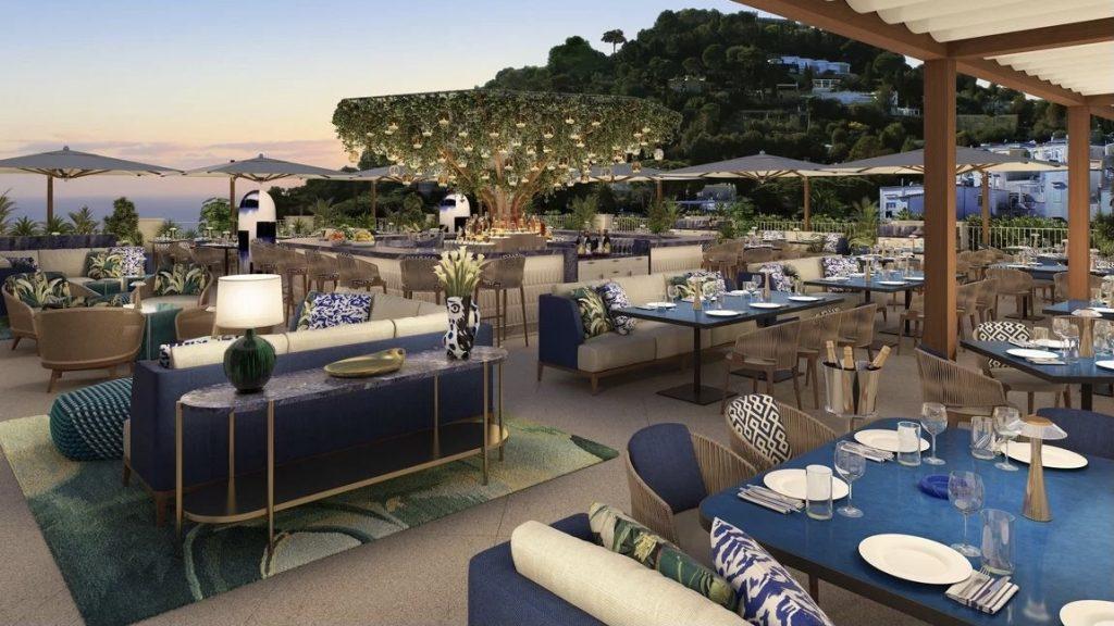 Oetker Collection Hotel La Palma Capri 6