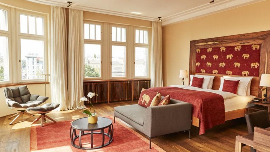Orania.Berlin Small Luxury Hotel Deutschland