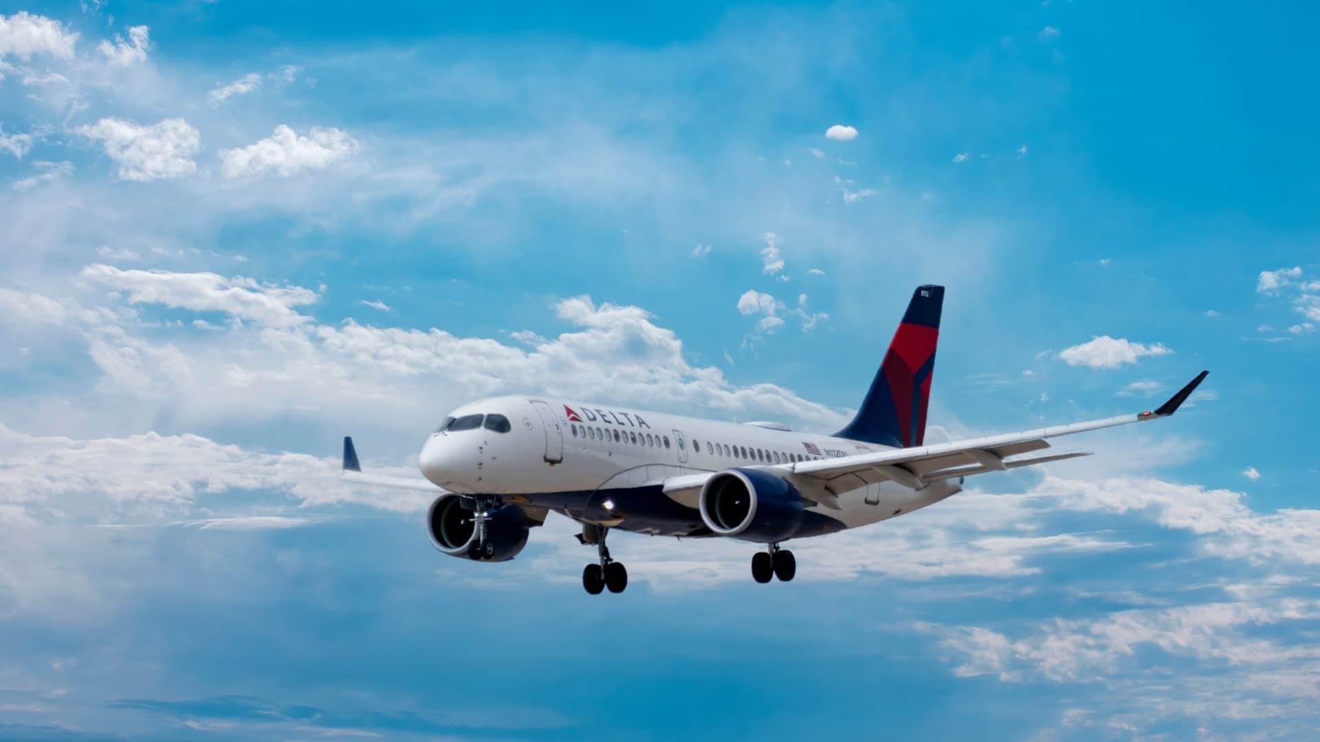 Delta-Air-Lines-rechnet-ab-zweiter-Jahresh-lfte-mit-Gewinn