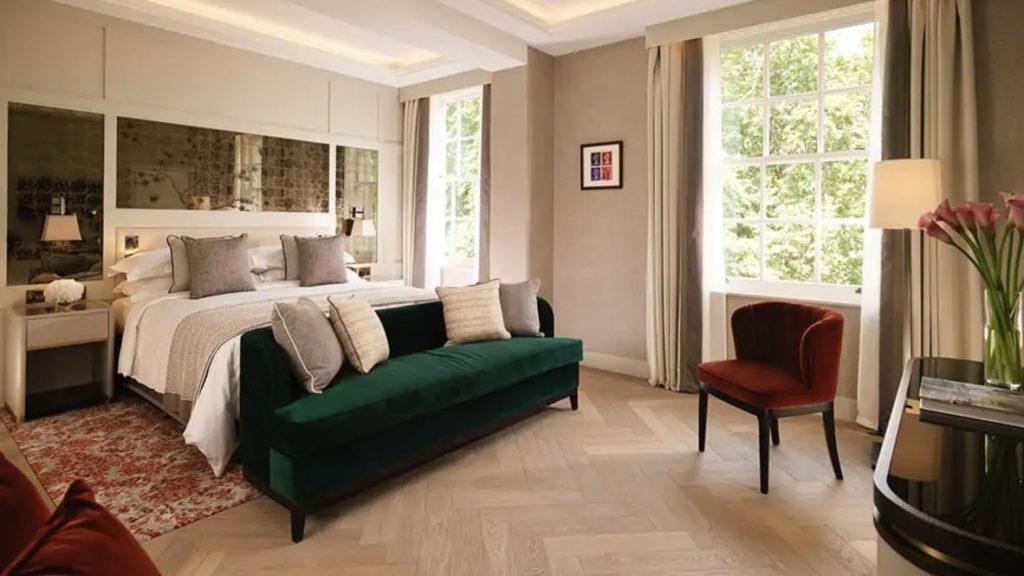 Biltmore Mayfair London Grand Premier Room
