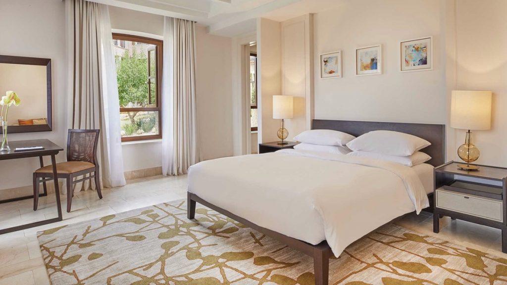 Cap Vermell Grand Hotel Mallorca Deluxe Zimmer
