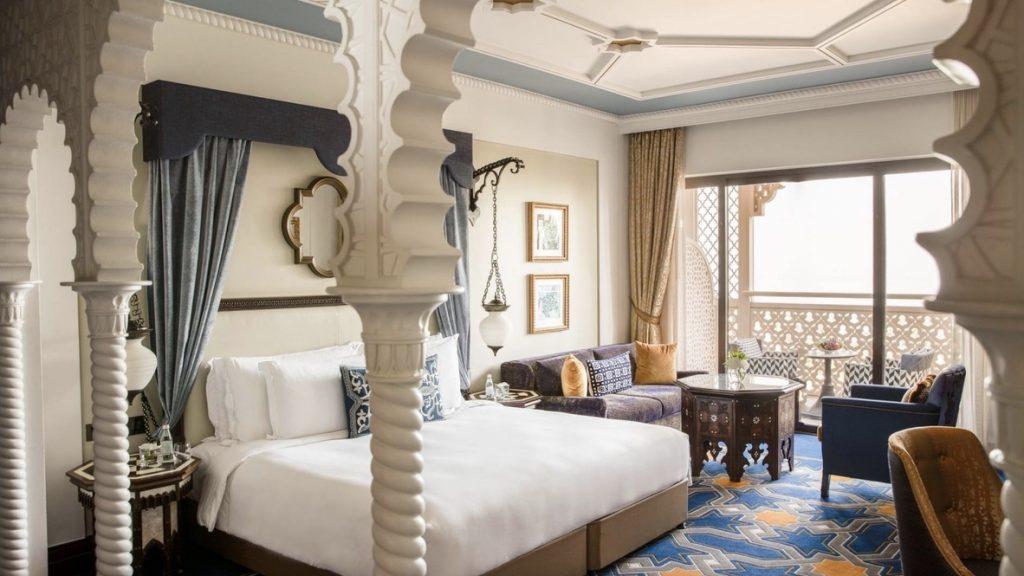 Al Qasr Madinat Jumeirah  Zimmer