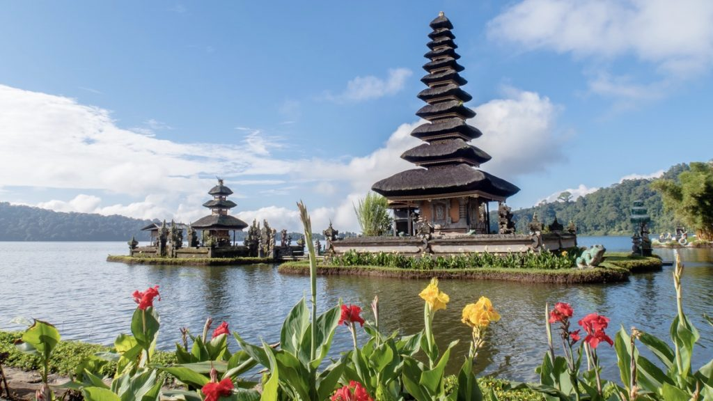 Indonesien, Bali 1