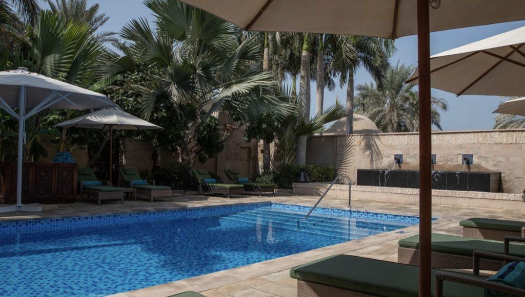 Al Qasr Madinat Jumeirah  Talise Spa
