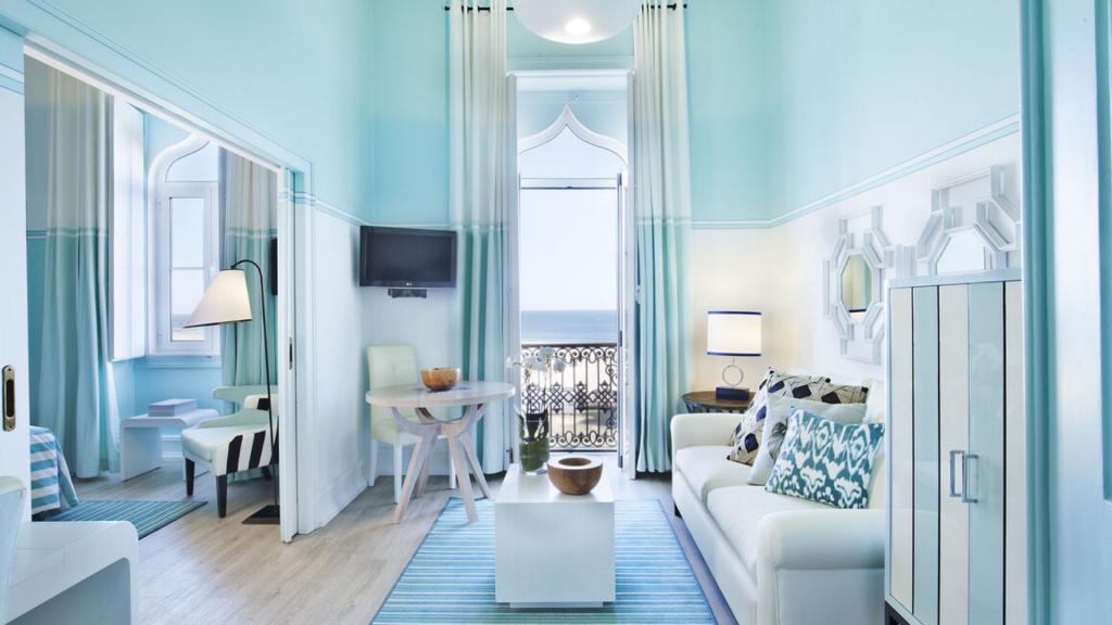Bela Vista Hotel Suite