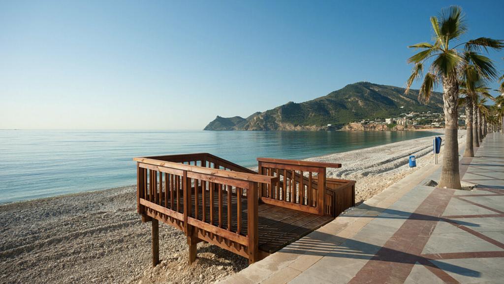 Mallorca, Balearen, Strand, Spanien