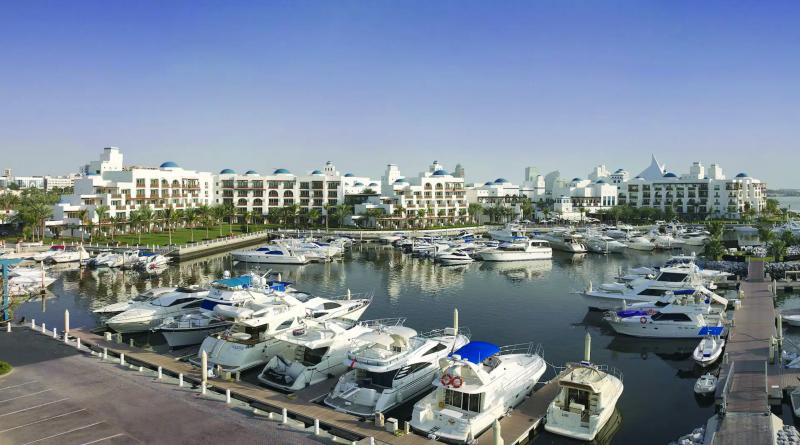 Park Hyatt Dubai Creek