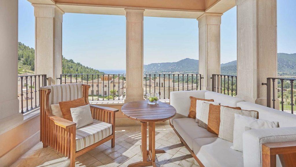 Cap Vermell Grand Hotel Mallorca Junior Suite