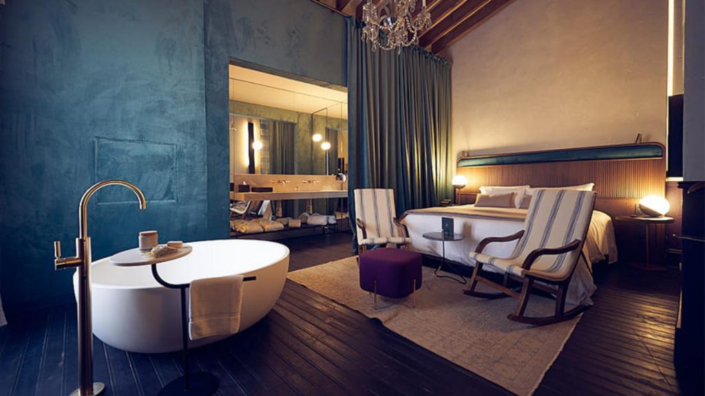 5-Sterne Hotel Can Bordoy Grand House Palma De Mallorca Deluxe Suite