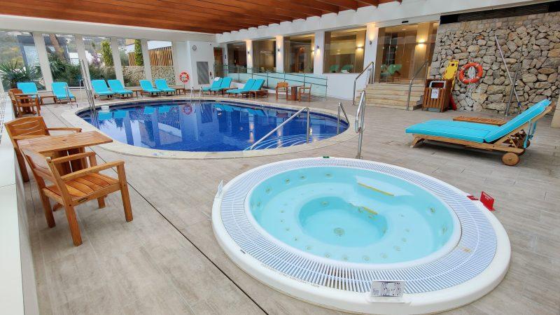 Castillo Hotel Son Vida Mallorca Pool