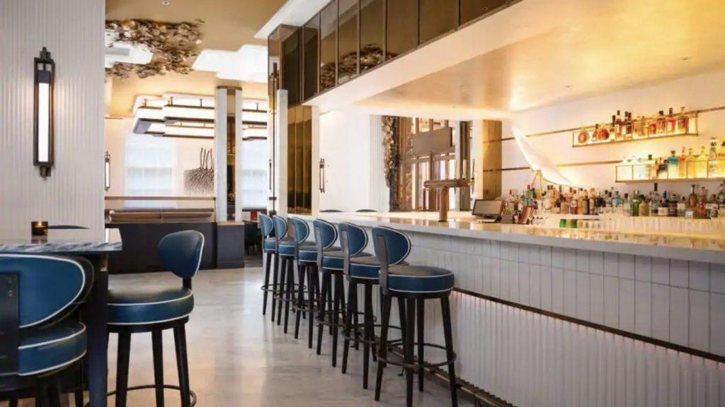 Biltmore Mayfair London Bar