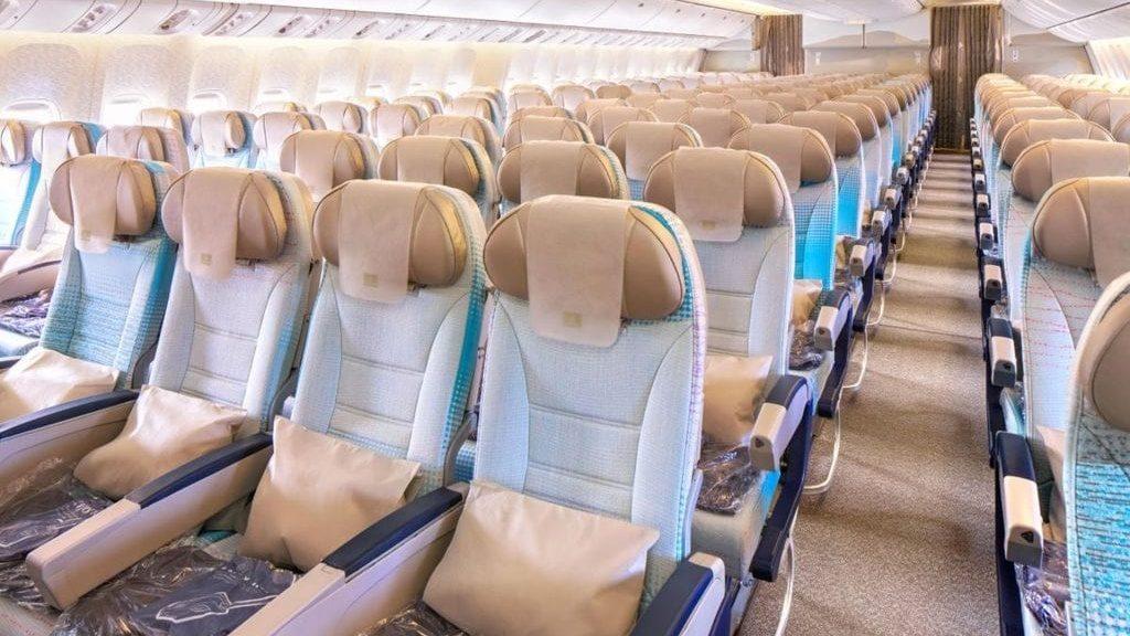 Emirates Economy Class Boeing 777 200LR 1024x950 Cropped