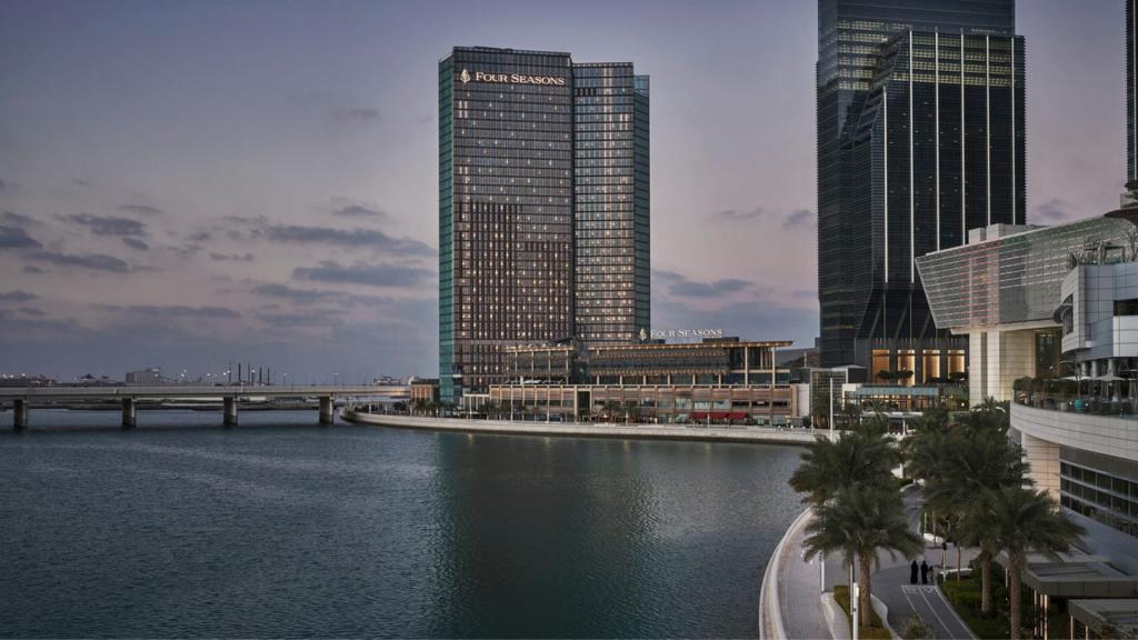 Four Seasons Abu Dhabi