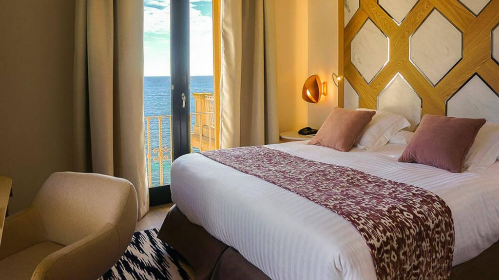 5-Sterne Hotel Hospes Maricel Spa Palma De Mallorca