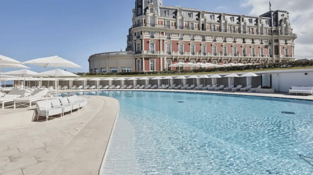 Hotel Du Palais Biarritz 04