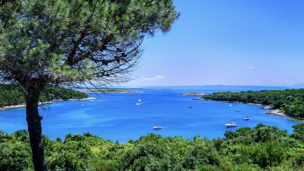 Istrien Kroatien