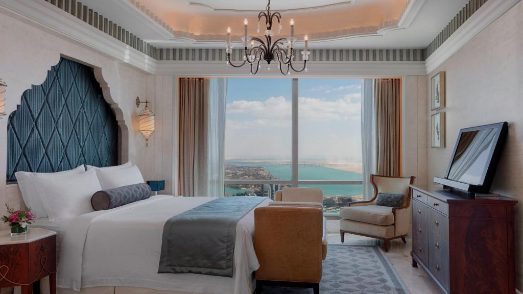 St. Regis Abu Dhabi Zimmer