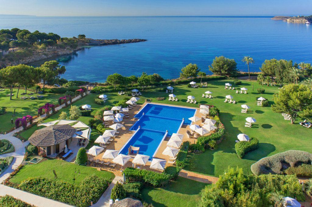 5-Sterne Hotel St. Regis Mallorca Resort
