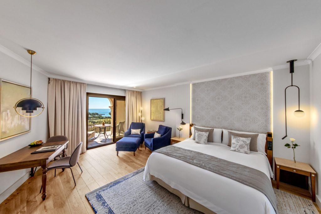 Luxushotel St. Regis Mallorca Zimmer