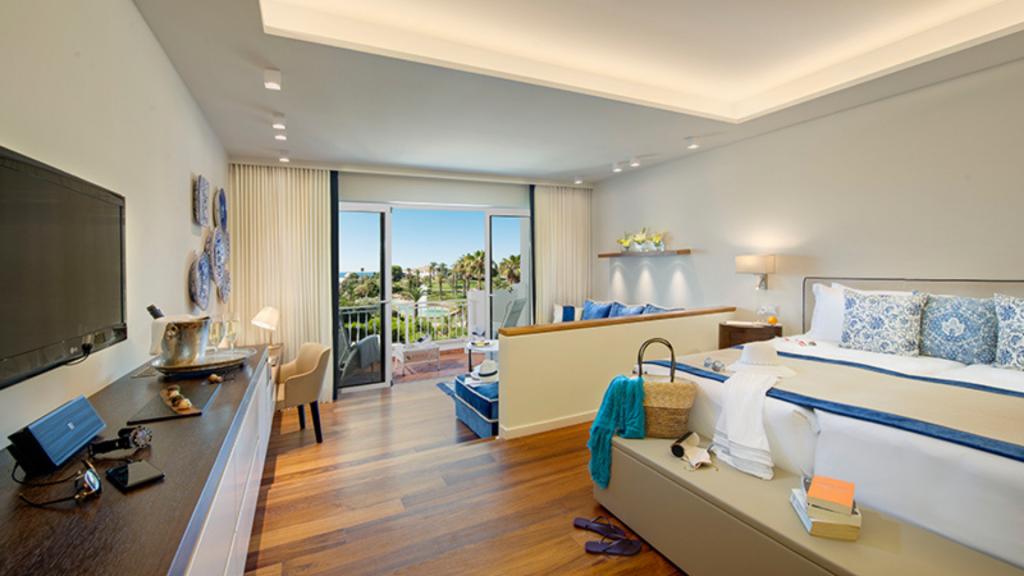 VILA VITA Parc Resort Algarve Oasis Suite