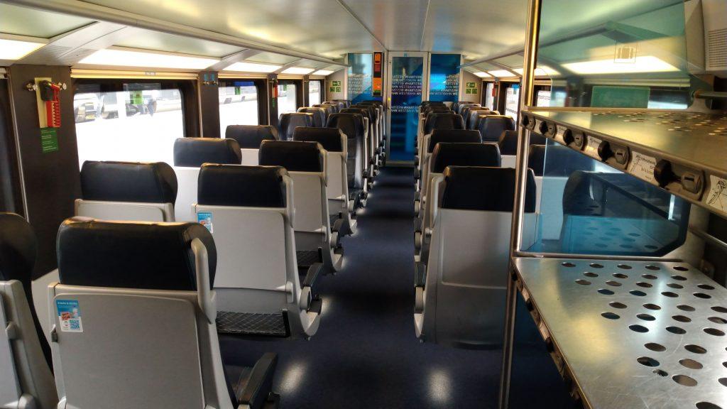 WESTbahn Zug 2