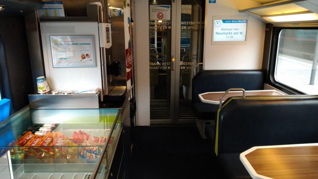 WESTbahn Zug 3